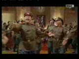Dance Show Red Army Choir İn Paris At The Soviet A
