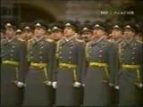 Ekim Devrimi Rusya Kızılmeydan 1984
