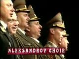 Red Russian Army Choir,katjusha,red Army