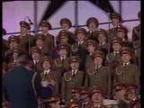 Russian Red Army Choir - Plaine, Ma Plaine - Polyu