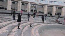 Bilkent Üniversitesi - The Edge Of Glory