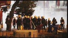 Büyükbaba - Empati ( 3 Farklı Ağızdan Gezi Parkı )