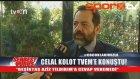 """Celal Kolot: """"Beşiktaş şampiyon olamaz"""""""