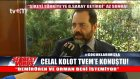 Celal Kolot: ''Beşiktaş şampiyon olamaz''