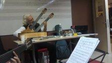 Erkan Oğur - Fidayda (Gitar)