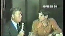 Iggy Pop&the Stooges - Tve  1970 (Cininnati Pop Festival)