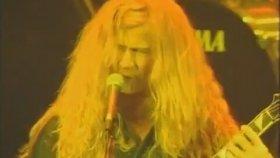 Megadeth - Lucretia - Hammersmith Konseri