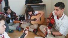 Mektebim Koleji Okullarımızda Her Köşede Müzik Var Bahçelievler Mektebim Koleji