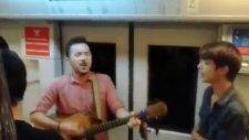Müzisyen Çapulcular - Çav Bella