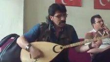 Ozan Erhan Çerkezoğlu - Ciğerin Yansın