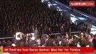 AK Parti'nin Yeni Seçim Şarkısı  Bize Her Yer Türkiye