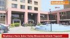Beşiktaş'a Haciz Şoku! Kulüp Binasında Arbede Yaşandı!