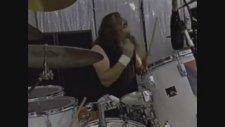 Black Sabbath - Paranoid Canlı Performans 85