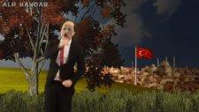 Gas Them All - Saykodelik Tayyip Erdoğan Klibi