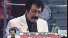 Müslüm Gürses & Azer Bülbül - Kimsesiz Bir Kul (Baba Show)