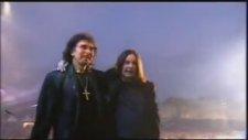 Ozzy Osbourne - Tony Iommi - Phil Collins - Paranoid