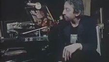 Serge Gainsbourg - La Marseillaise (Fransız Ulusal Marşı) Regge Versiyon