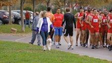 Vodafone İstanbul Yarı Maratonu - İstanbul Aşkına Koş