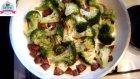 Brokolili Yumurta