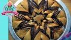 Çikolatalı Yıldız Çörek - Kekevi Hamur İşleri
