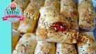 Çıtır Börek - Unlu Çıtır Börek Tarifi