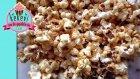 Çıtır Çıtır Karamelli Patlamış Mısır - Kekevi Yemek Tarifleri