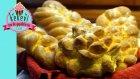 Ekmek Şekilleri / 4-5 ve 6lı Örgü Ekmek Nasıl Yapılır?