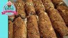 Galeta Unlu Sarma Börek - Kekevi Yemek Börek Tarifleri