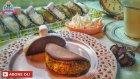 Gelin Çantası Tatlısı Tarifi / Kakaolu Pankek ve Krema