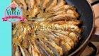 Hamsi Tava ve Hamsi ayıklama - Kekevi Balık Tarifleri