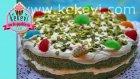 Ispanaklı Pasta / Kek - Kekevi Pasta Tarifleri