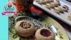 Marmelatlı Fındık Kremalı Kurabiye - Kekevi Kurabiye Tarifleri