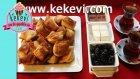 Mayasız Pişi / Kolay Hamur Kızartması - Kekevi Yemek Tarifleri