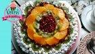 Meyveli  Pasta Nasıl Yapılır? / Yaş Pasta Tarifi