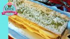 Milföy Pasta Tarifi / Milföy Pasta Nasıl Yapılır?