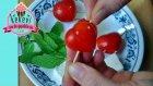 Mini Domates Kalpler - Kekevi Kahvaltı Tarifleri