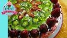 Pandispanya Tarifi / Nişastalı - Kekevi Pasta Tarifleri