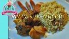 Soslu Patatesli Köfte Topları - Kekevi Yemek Tarifleri