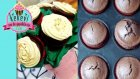 TopKek Çiçek Buketi 1. Bölüm - Kakaolu Topkek (Cupcake)