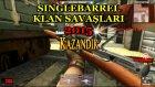 Wolfteam SINGLEBARREL - Clan War Montage [Klan Savaşları] • 2015