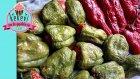 Zeytinyağlı Biber Dolması (Fırında)- Kekevi Yemek Tarifleri