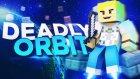 Minecraft: DeadlyOrbit - İstasyon Keşfi ve Yemeksizlik! - Bölüm 2