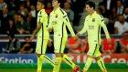Psg 1-3 Barcelona - Maç Özeti (15.4.2015)