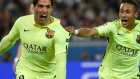 Psg 1-3 Barcelona (Maç Özeti)