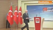 AP'nin 1915 Olaylarına İlişkin Kararı - CHP Genel Başkan Yardımcısı Özçelik