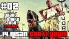 GTA V ONLİNE  Bölüm 2 | 14 Nisan Can'lı Yayını