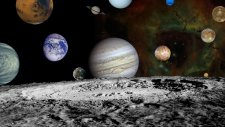 Jüpiter Gezegeni Sesi