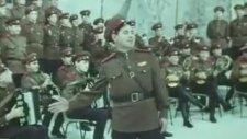 Leonid Kharitonov & Sovyet Kızıl Ordu Korosu - Kara Gözlü Kazak Kızı