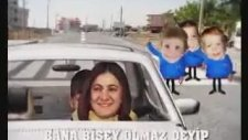 Polis Ahmet - Dikkat Dikkat (R&B Eşliğinde Sosyal Mesaj)