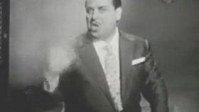 Dario Moreno - Mustapha